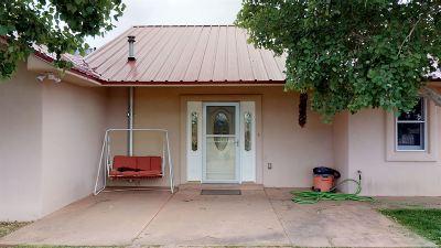 Santa Fe County Single Family Home For Sale: 30 Tierra Hermosa #B