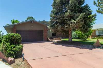 Single Family Home For Sale: 113 Balboa Dr