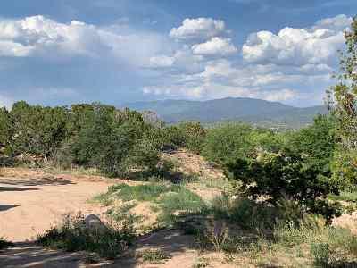 Santa Fe NM Single Family Home For Sale: $395,000
