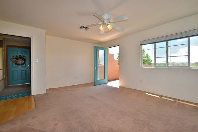 Santa Fe Condo/Townhouse For Sale: 2210 Miguel Chavez Rd.