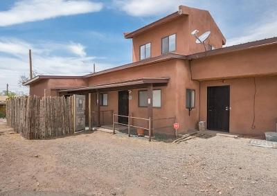 Santa Fe Multi Family Home For Sale: 3561 Agua Fria St.