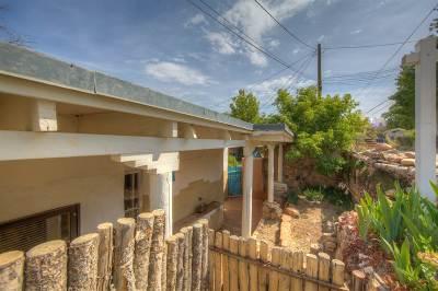 Santa Fe Single Family Home For Sale: 1063 Camino San Acacio