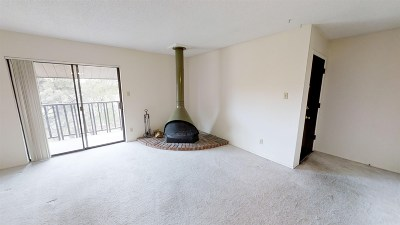Los Alamos Condo/Townhouse For Sale: 3055 Trinity Dr #625