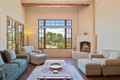 Santa Fe Single Family Home For Sale: 59 Sunflower
