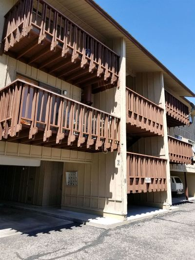Los Alamos Condo/Townhouse For Sale: 3055 Trinity Dr. #624