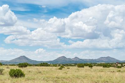 Residential Lots & Land For Sale: Haozous Road