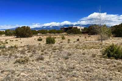 Residential Lots & Land For Sale: 141 Paseo Aragon, Lot 59