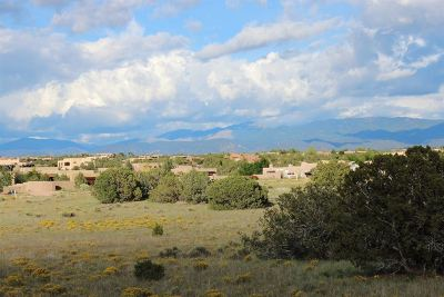 Residential Lots & Land For Sale: 131 Paseo Aragon, Lot 57