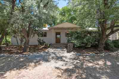 Espanola Single Family Home For Sale: 40 County Road 12