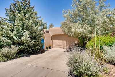 Single Family Home For Sale: 2921 Pueblo Halona