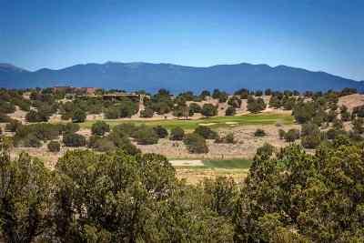 Residential Lots & Land For Sale: 6 Hacienda Vaquero - Lot 2