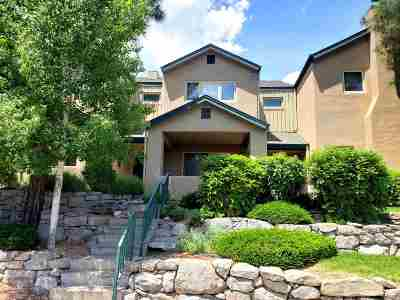Los Alamos Condo/Townhouse For Sale: 4726 Brisa Del Bosque