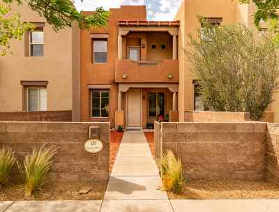 Rancho Viejo Condo/Townhouse For Sale: 22 Emory Pass