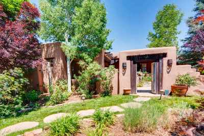 Single Family Home For Sale: 3 Picacho Peak Drive