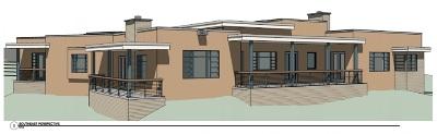 Santa Fe Single Family Home For Sale: 2979 Broken Sherd, Lot 151a