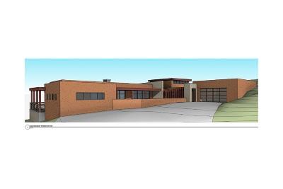 Santa Fe Single Family Home For Sale: 2900 Aspen View