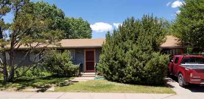 Single Family Home Sold: 1407 11th St