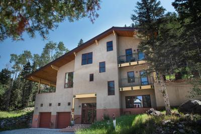 Single Family Home For Sale: 34 Snowshoe Road
