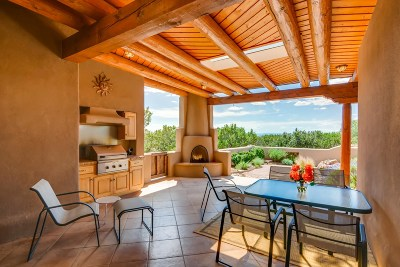 Santa Fe Single Family Home For Sale: 32 Blazing Star Circle