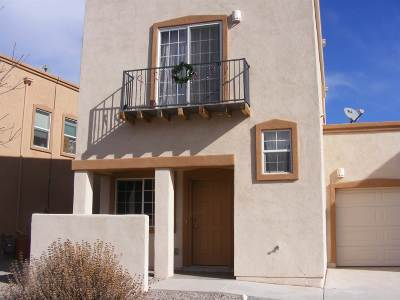 Single Family Home For Sale: 61 Carson Valley