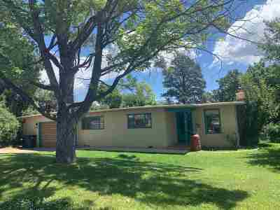 Single Family Home For Sale: 1482 44th St