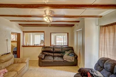 Multi Family Home For Sale: 1530 Fifth Street