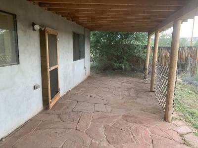 Rio Arriba County Single Family Home For Sale: 19985 Us Hwy 84