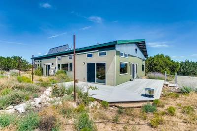 Single Family Home For Sale: 280 Goldmine Road
