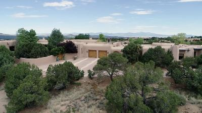 Single Family Home For Sale: 14 Painted Horse