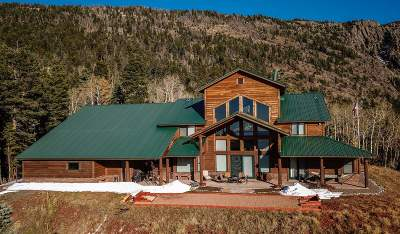 Chama Single Family Home For Sale: 585 H Canyons End Road