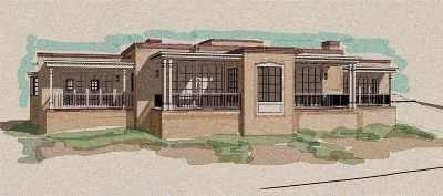 Santa Fe Single Family Home For Sale: 3037 Monte Sereno Drive