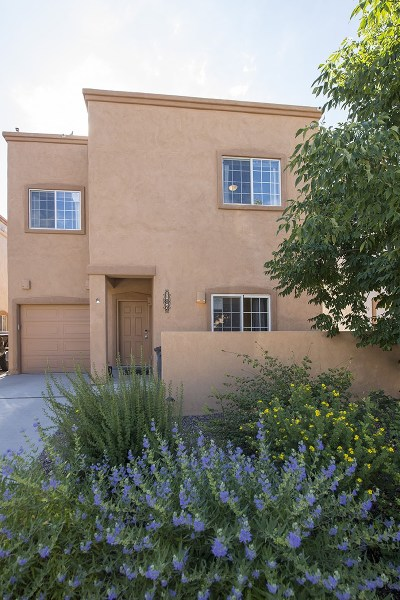 Santa Fe Single Family Home For Sale: 82 Sunset Canyon Lane