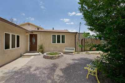 Espanola Single Family Home For Sale: 18390 Us 84-285
