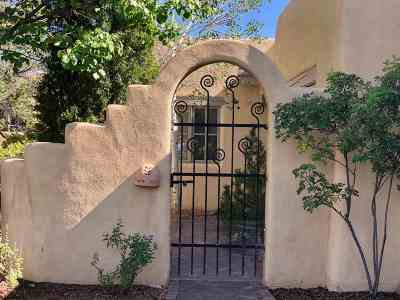 Condo/Townhouse For Sale: 3101 Old Pecos Trail #662