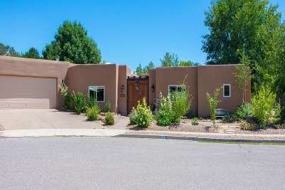Single Family Home For Sale: 2720 Pradera Court