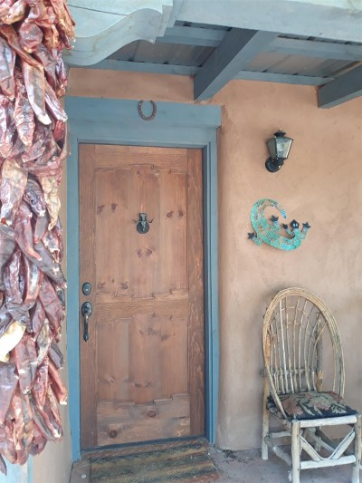 Rio Arriba County Single Family Home For Sale: 90 Cerrito De Baca