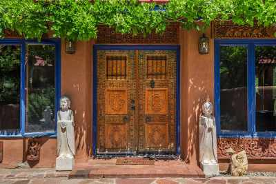 Santa Fe NM Single Family Home For Sale: $950,000