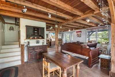 Rio Arriba County Single Family Home For Sale: 27 Pd 1103