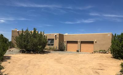 Rio Arriba County Single Family Home For Sale: 29 Private Dr #1613B