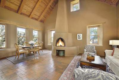 Santa Fe County Single Family Home For Sale: 5711 State Highway 41