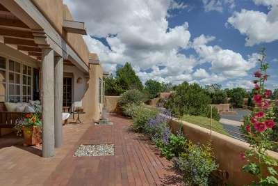 Santa Fe NM Condo/Townhouse For Sale: $495,000