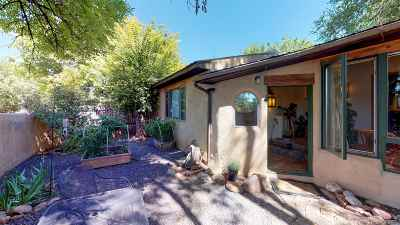 Santa Fe Single Family Home For Sale: 511 Griffin