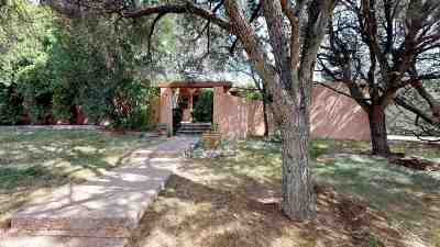 Santa Fe Single Family Home For Sale: 24 General Sage