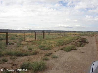 San Juan County Commercial For Sale: Nya Road 2305