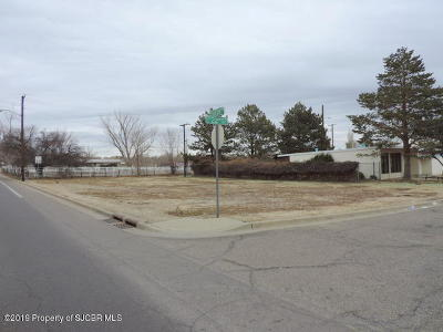 San Juan County Commercial For Sale: Nya E 22nd Street