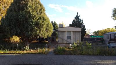 Manufactured Home SOLD : 611 Meadowland Street