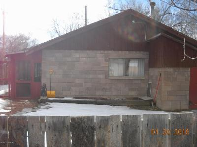 Aztec, Flora Vista Single Family Home For Sale: 188 Road 3000