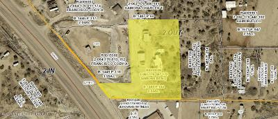 San Juan County Commercial For Sale: 1310 S Main Avenue