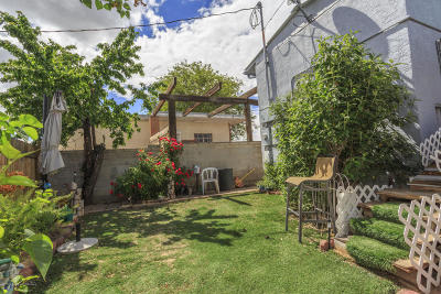 San Juan County Commercial For Sale: 2417 E 20th Street