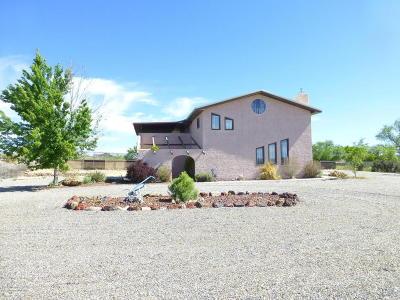 Aztec, Flora Vista Single Family Home For Sale: 610 Hilltop Drive